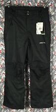 NWT Arctix Youth Black Warm Reinforced Snow Pants  Size Large 1150-00-L