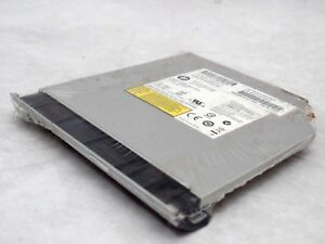 GENUINE REPLACEABLE HP DVD/CD REWRITABLE DRIVE [DS-8A8SH116C] 657534-HC0,5V 1.5A