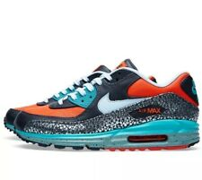 NIKE AIR MAX LUNAR 90 DELUXE QS 'KABUTOMUSHI' 726933-800 UK 5.5 EU 38.5 24cm New