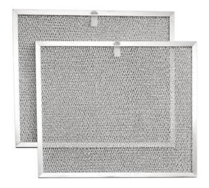 For Kenmore Range Hood Grease Filter Kit 233.55545590 233.52344590 2 Pack