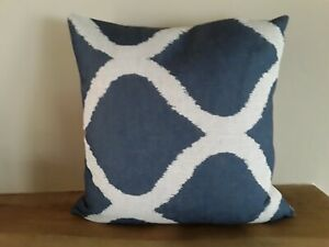 Geometric fabric Cushion Cover - 2