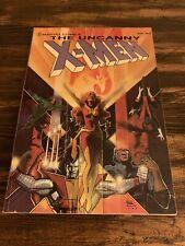 The Uncanny X-Men Presented by Stan Lee The Dark Phoenix Saga Marvel TPB 1984