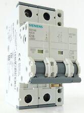 Siemens 5SY45 C16 Sicherungsautomat Leitungsschutzschalter 16A 230V~ HS 5ST3010