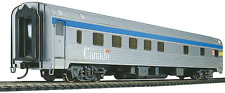 VIA Rail Canada Budd Streamlined 10-6 Sleeper Walthers 932-16341 HO NEW