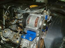 Discovery 1, RRc 200 tdi Twin Alternator Mount split charge 8274 2nd Alternator