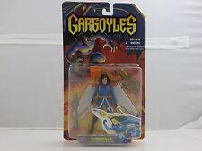 Gargoyles ELISA MAZA Action Figure With Rocket Wing Jet Pack NEW 1995 Kenner