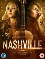 Neuf Nashville - The Complet Collection DVD