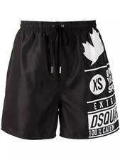 Dsquared2 Short Pant Men Summer Pant Casual Short Pant Breathable Quick Dry