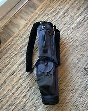 Jones Utility Rover Navy Blue Golf Bag