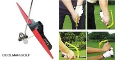 Golf Putting Swing Blade and free Wrist Lag Trainer