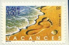 "TIMBRE FRANCE AUTOADHESIF 2001 N° 0029 NEUF** ""Bonnes Vacances"" (3409) 2001"