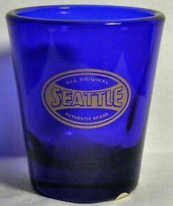 All Original Seattle Authentic Brand Shot Glass #4160
