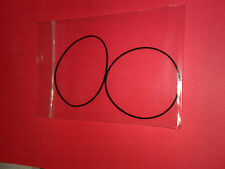 Sony CDP-R1 Sony CDP-333ESD Belt Kit (2 Gürtel