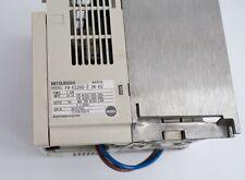 MITSUBISHI E500 2.2kW FR-E520S-2.2K-EC Frequency Inverter Drive Single - 3 Phase