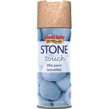 Plasti-Kote STONE Touch vernice Spray da 400ml Canyon Rock