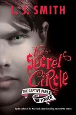 (Good)-The Secret Circle: The Captive Part II and the Power (Secret Circle (Harp