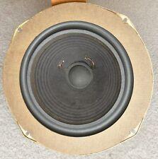 Original Large ADVENT Loudspeaker WOOFER - New Foam Surround
