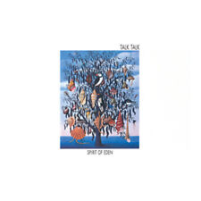 Spirit of Eden 5099962178723 by Talk Talk CD