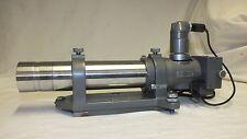 Hilger & Watts autocollimator tracciato Telescopio ta53-2 con ta54-1 base BOXED