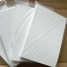 "Laser Transfer paper 50 Sheets / 11"" X 17""  (for Light Garments)"