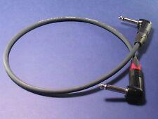 """18"""" Patch Cable ~ Evidence Audio Reveal Patch Neutrik ~ Authorized Dealer"""