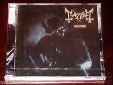 Mayhem: Chimera CD 2004 Season Of Mist Records USA SOM 084 NEW