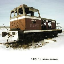 Life in Mean Season by Rench (CD-2006) NEW-Free Shipping