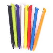 8pcs Stylus Touch Pen para New Nintendo 3DS LL/XL Lápiz Táctil Punteros