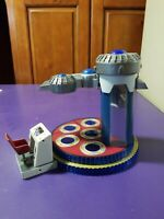 Playmates Toys Star Trek USS Enterprise Transporter Room - 2009