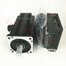 3.8KW - 1.5KW Servo Motor AC Servo Drive Kit NEMA52 Encoder Cable 2Year Warranty