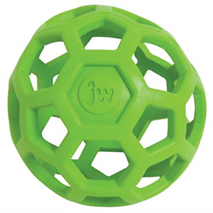 Mini Dog Toys Squeaky Chewers Aggressive Indestructible Small Ball Rubber
