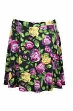 New Look Viscose Floral Skirts for Women