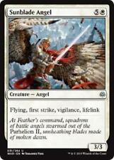 8x Sunblade Angel 031/264 Near Mint MTG War of the Spark