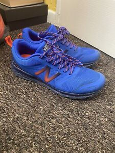 mens new balance trainers size 7.5