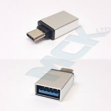 USB-C 3.1 Type C Male to USB 3.0 Female Adapter OTG Data Sync Charger