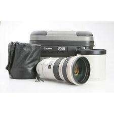 Canon EF 2,8/300 L IS USM + Sehr Gut (231313)