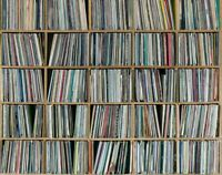 Instant Record Collection Starter Pack, mix 15x12'' Vinyl LP's 70s - 90s