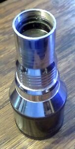 BELL HOWELL 3&1/2inch F2.3 16mm PROJECTOR LENS LONG THROW for movie cinema lamp