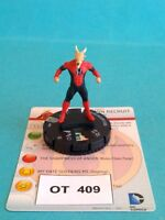 RPG/Supers - Wizkids Heroclix - Red Lantern Recruit (with card) - OT409