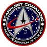 Star Trek Starfleet Ship Logo Vinyl Sticker Decal Car Truck Laptop Window SIZES
