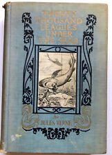 Twenty Thousand Leagues Under the Seas  Verne, Jules - Putnams Son ca 1907
