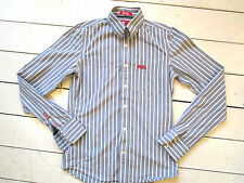 Superdry Striped Casual Shirts & Tops for Men