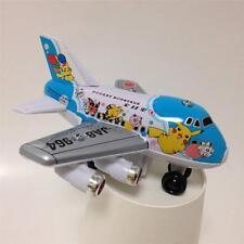 Pokemon Jet '99 ANA Mini Pullback Plane TOMY Pikachu