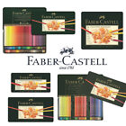 Polychromos Faber Castell Colour Pencil set of 120, 60, 36, 24, 12 colors.
