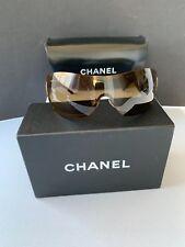 CHANEL Sonnenbrille 100% ORIGINAL!!!  wenig getragen TOP !!! inkl. Zubehör