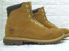 CHAUSSURES BOTTES BOTTES FEMME TIMBERLAND taille US 8,5 / 39,5 (010)