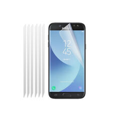 Pack of 5 Anti-Scratch LCD Screen Protector Guard Film SAMSUNG GALAXY J5 2017
