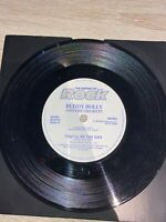 """Buddy Holly And The Crickets – That'll Be The Day - 7"""" Vinyl Record"""