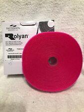 "Rolyan Non-Adhesive Loop - Hot Pink, 2""x10yd 75991510, M0Ni-M002"