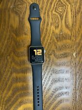 Apple Watch Series 3 38 mm Smartwatch (GPS Only, Silver Aluminum Case)